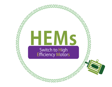 HEMs Switch to High Efficiency Motors